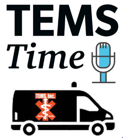 TEMS Time Podcasts